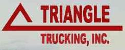 triangle trucking inc
