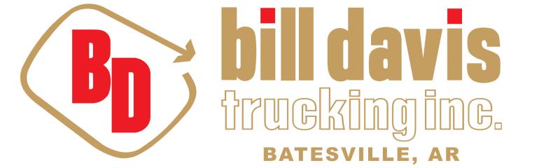 bill davis trucking inc