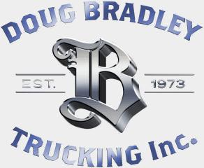 doug bradley trucking inc