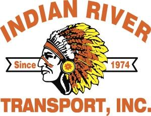 indian river transport