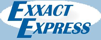 exxact express