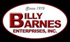 billy barnes enterprises inc