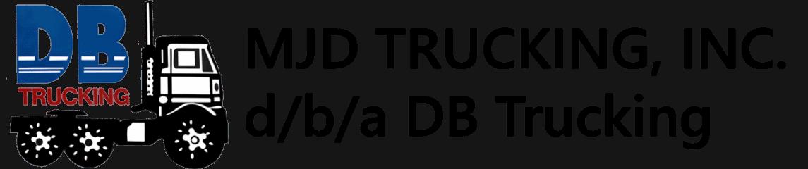 db trucking