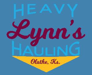 lynn's heavy hauling llc