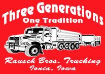 rausch bros. trucking of ionia, l.l.c.