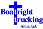 sam r boatright trucking