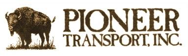 pioneer transport