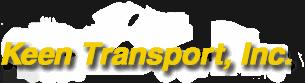 keen transport