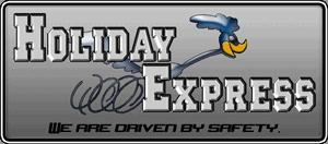 holiday express corporation