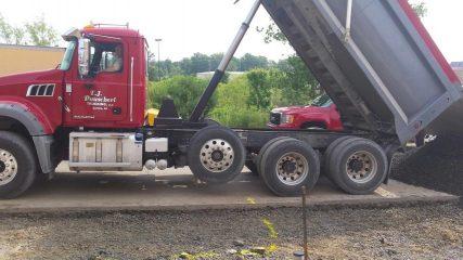 pauschert trucking