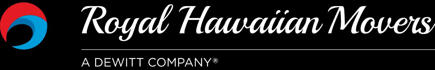 royal hawaiian movers - oahu