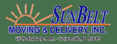 sunbelt moving