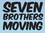 seven brothers moving