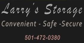 larry's storage