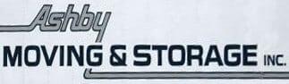 ashby moving & storage inc