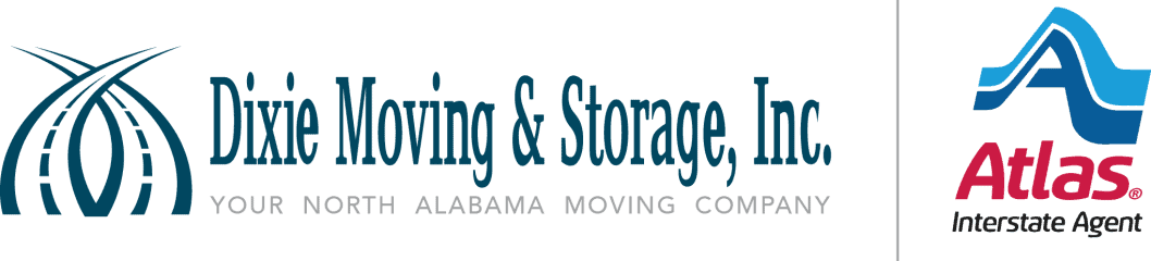 dixie moving & storage inc