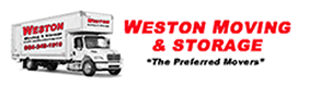 weston moving and storage