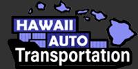 hawaii auto shipping