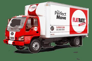 flatrate moving miami
