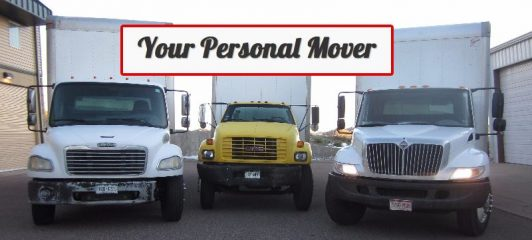 your personal mover, inc.