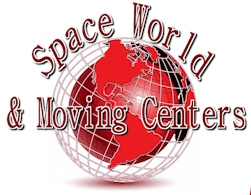 space world & moving center