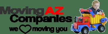 moving companies az