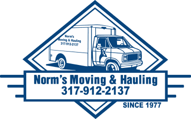 norms moving & hauling