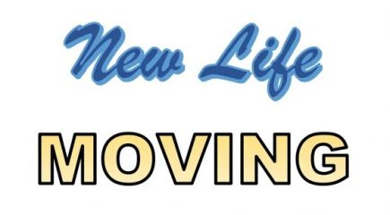 new life moving & storage