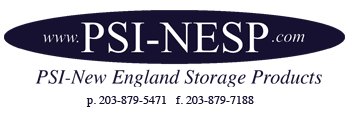 psi new england storage products