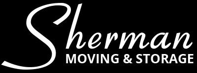 sherman moving & storage co