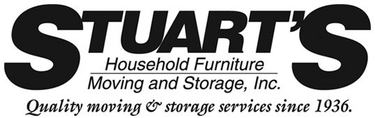 stuart's moving & strorage