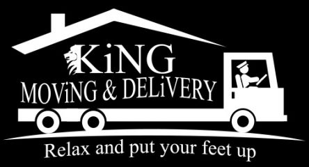 king moving & delivery inc.