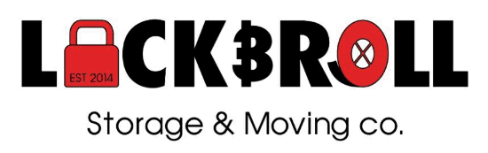 lock & roll storage & moving co