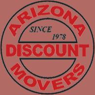 arizona discount movers