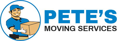 pete's moving services llc