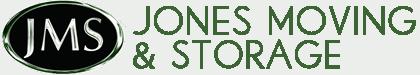 jones moving & storage
