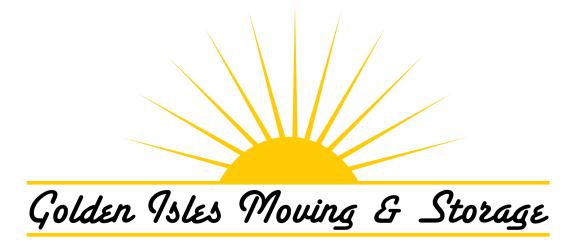 golden isles moving & storage