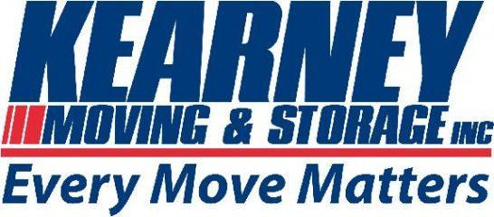 kearney moving & storage inc.