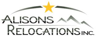 alison's relocations inc
