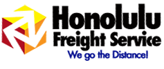 honolulu freight services