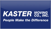 kaster moving co., inc.