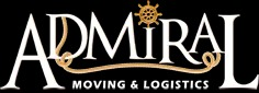 admiral moving & logistics - local moving services springdale