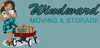 windward moving & storage co