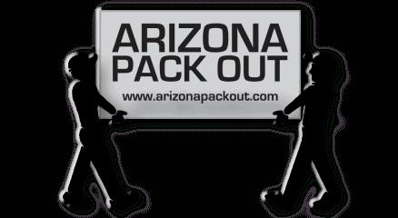 arizona packout