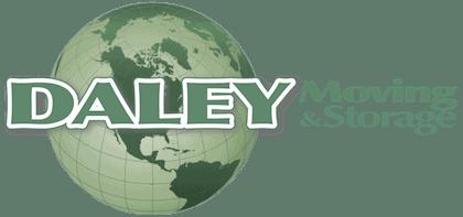 daley moving & storage inc