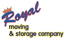 royal moving and storage