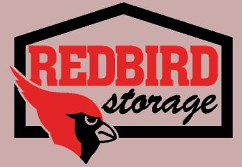 redbird storage