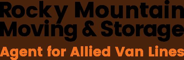 rocky mountain moving & storage
