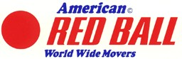 american red ball worldwide movers inc