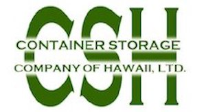 a container storage co of hawaii ltd